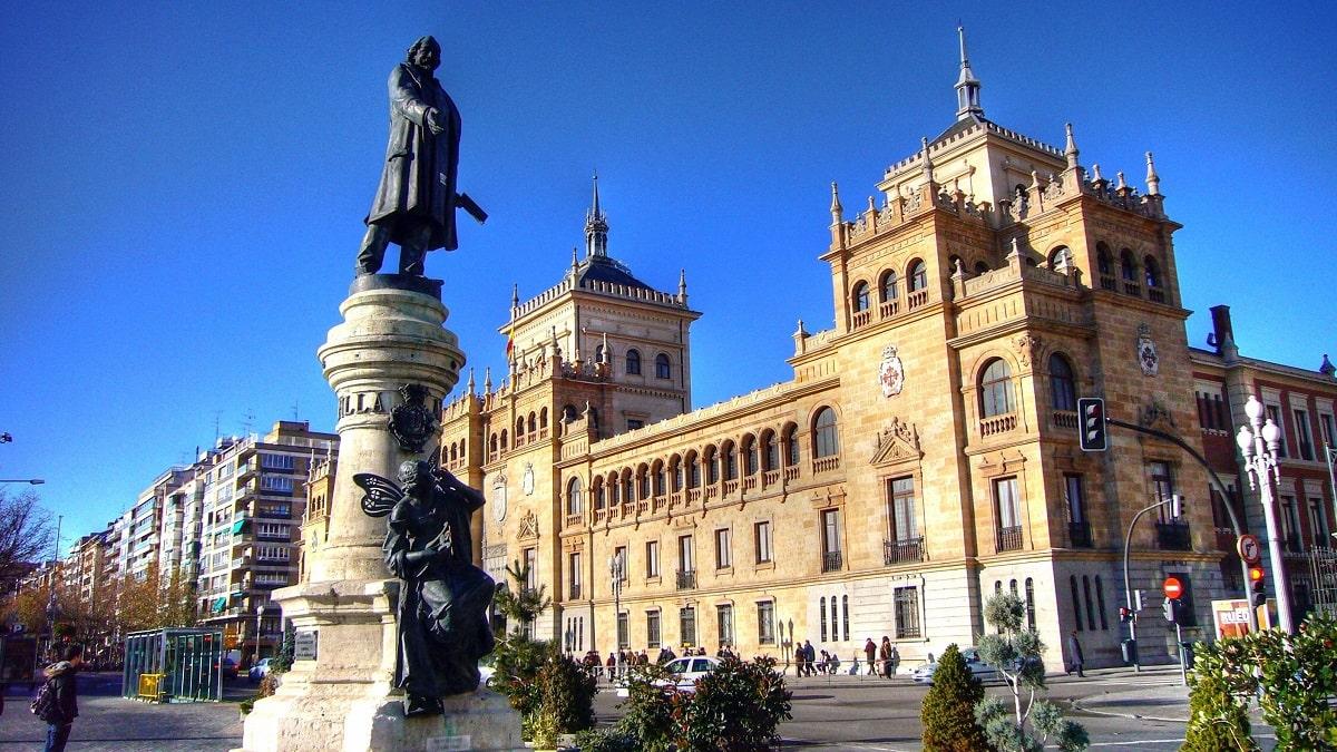 estatua-jose-zorrilla-valladolid-